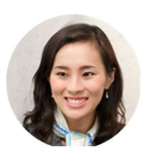 徳山紗映子の紹介イメージ